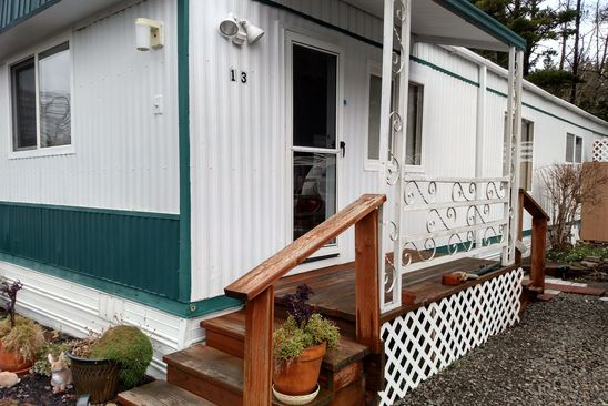 2 bed 1 bath Mobile / Manufactured at 4800 SE Inlet Ave Lincoln City, OR, 97367 is for sale at 43k - google static map