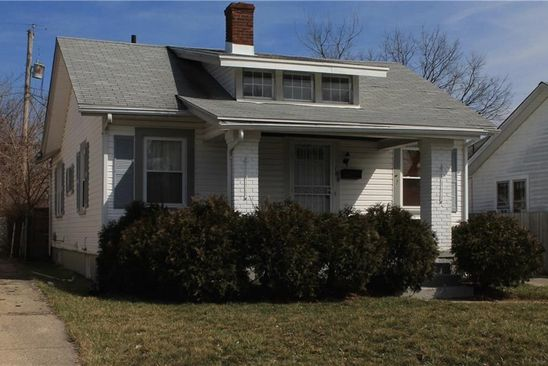 2 bed 2 bath Single Family at 168 SHOOP AVE DAYTON, OH, 45417 is for sale at 30k - google static map