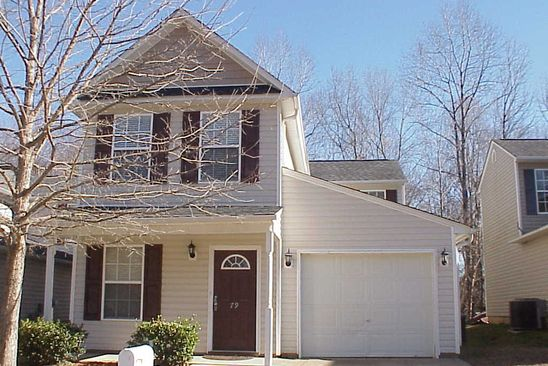4 bed 3 bath Single Family at 79 Birdsong Ln Taylors, SC, 29687 is for sale at 158k - google static map