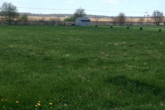 null bed null bath Vacant Land at 1371 N 4550th Rd Earlville, IL, 60518 is for sale at 29k - google static map