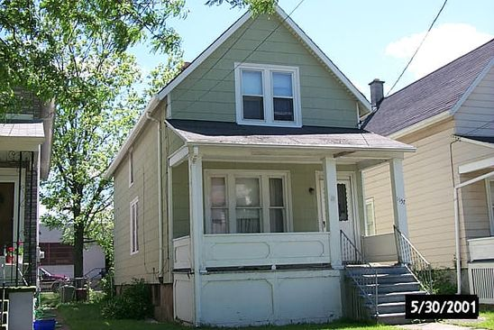 3 bed 1 bath Single Family at 1157 ASHLAND AVE NIAGARA FALLS, NY, 14301 is for sale at 35k - google static map