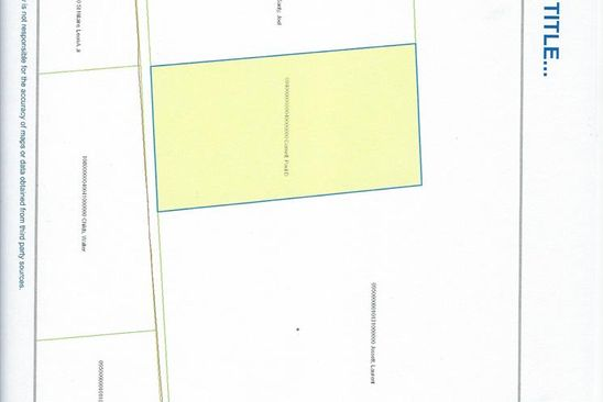 null bed null bath Vacant Land at 0 Muller Rd Bangor, NY, 12966 is for sale at 57k - google static map