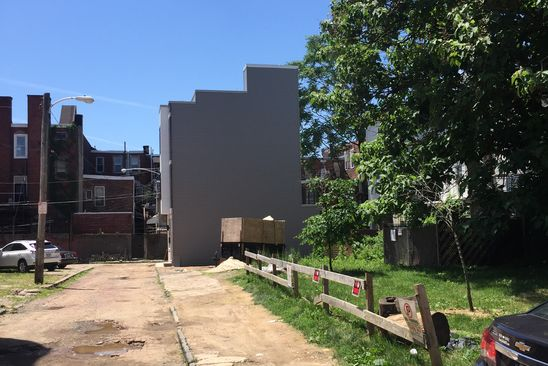 null bed null bath Vacant Land at 1214 N PENNOCK ST PHILADELPHIA, PA, 19121 is for sale at 150k - google static map