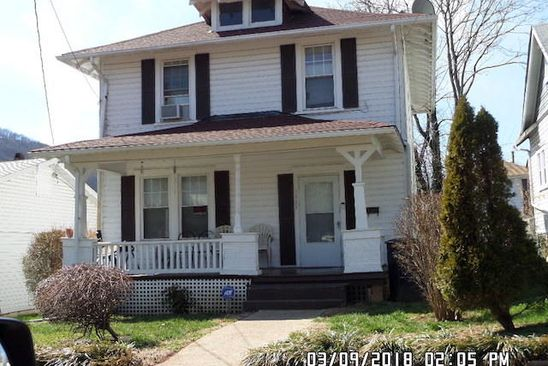 3 bed 2 bath Single Family at 1525 8th St SE Roanoke, VA, 24013 is for sale at 55k - google static map