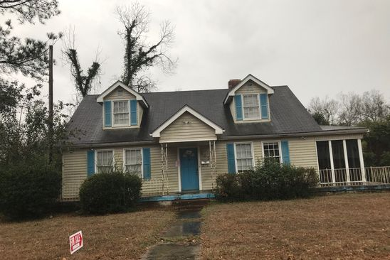 5 bed 2 bath Single Family at 465 NATURE LN ORANGEBURG, SC, 29115 is for sale at 29k - google static map