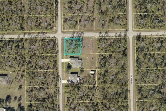 null bed null bath Vacant Land at 3200 E 23RD ST ALVA, FL, 33920 is for sale at 4k - google static map