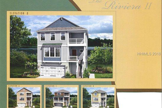 4 bed 4 bath Single Family at 36 Hammock Oaks Cir Hilton Head Island, SC, 29926 is for sale at 499k - google static map