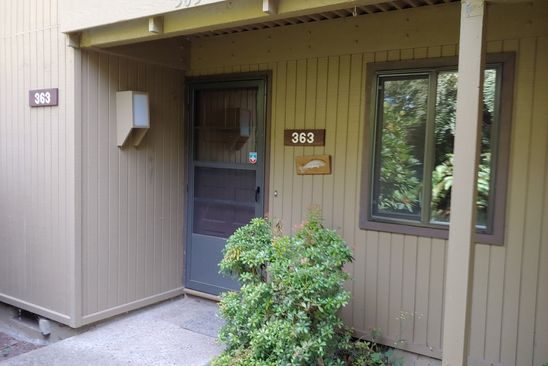 2 bed 1 bath Condo at 363 Hunington Ave Eugene, OR, 97405 is for sale at 155k - google static map