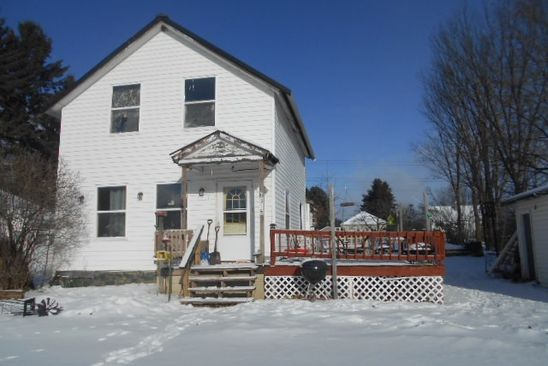3 bed 1 bath Single Family at 516 Koman St Florence, WI, 54121 is for sale at 15k - google static map