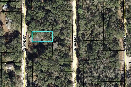 2 bed 1 bath Single Family at 155 SE 923rd St Old Town, FL, 32680 is for sale at 15k - google static map