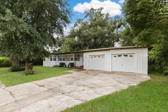 3 bed 1 bath Single Family at 920 ARLINGWOOD AVE JACKSONVILLE, FL, 32211 is for sale at 160k - google static map
