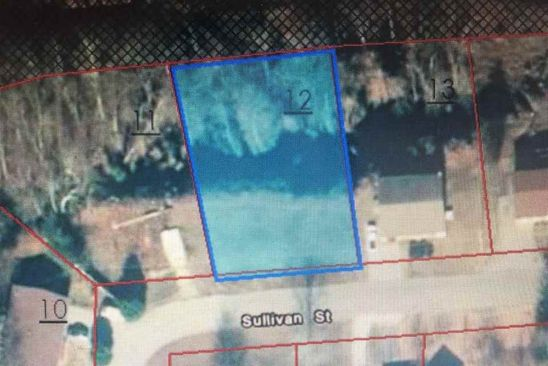 null bed null bath Vacant Land at 55 Sullivan St Lexington, TN, 38351 is for sale at 8k - google static map