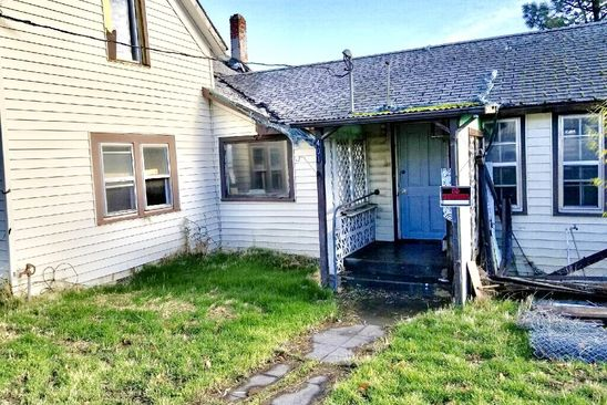 3 bed 1 bath Single Family at 401 McCoy St Moro, OR, 97039 is for sale at 32k - google static map