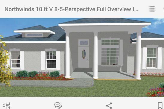 3 bed 2 bath Single Family at 5936 GRANADA BLVD SEBRING, FL, 33872 is for sale at 270k - google static map