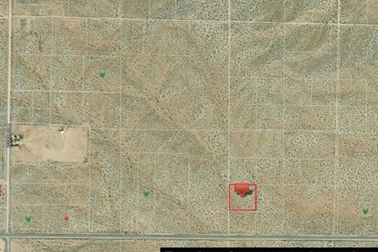 null bed null bath Vacant Land at 20500 205 St E Lancaster, CA, 93535 is for sale at 6k - google static map