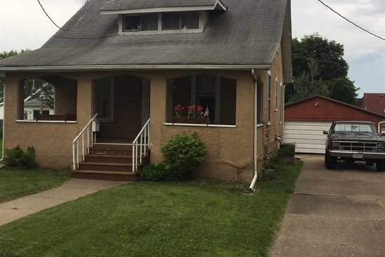 3 bed 1 bath Single Family at 1411 E HIGH ST DAVENPORT, IA, 52803 is for sale at 85k - google static map