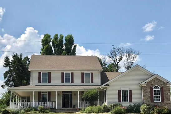 5 bed 4 bath Single Family at 451 E Baltimore St Taneytown, MD, 21787 is for sale at 700k - google static map