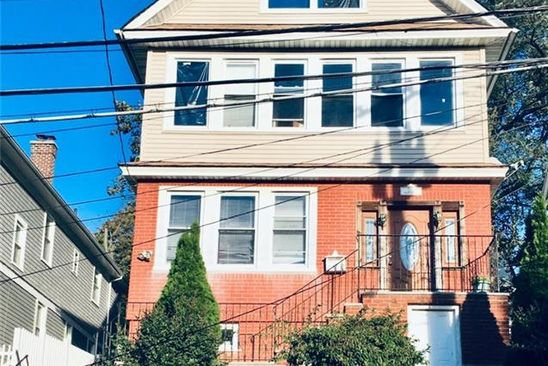 3 bed 3 bath Multi Family at 241 Westervelt Ave Staten Island, NY, 10301 is for sale at 689k - google static map