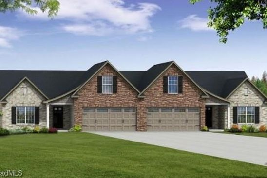 3 bed 2 bath Townhouse at 6136 Sunny Brook Dr Clemmons, NC, 27012 is for sale at 210k - google static map