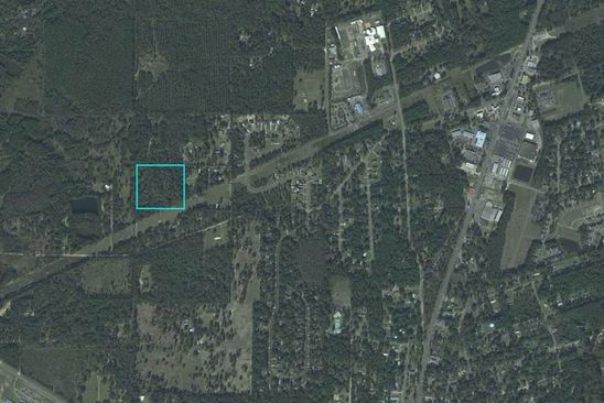 null bed null bath Vacant Land at XX Redwood Ln Crawfordville, FL, 32327 is for sale at 89k - google static map