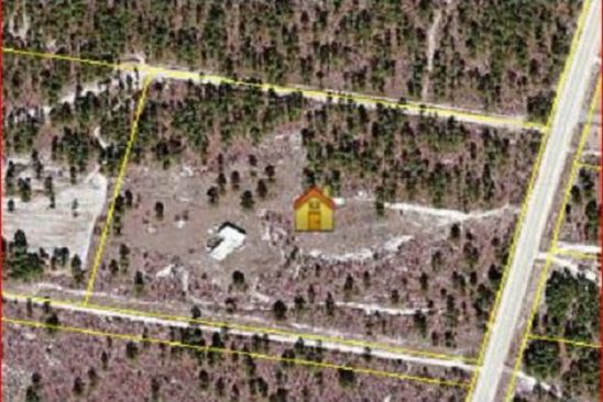 0 bed null bath Vacant Land at 971 State Park Rd Windsor, SC, 29856 is for sale at 60k - google static map
