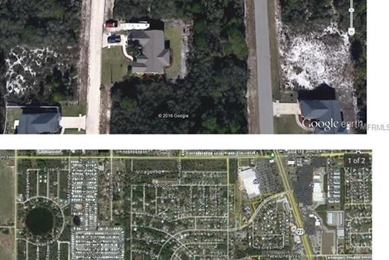 null bed null bath Vacant Land at 4360 MERCEDES ST SEBRING, FL, 33872 is for sale at 11k - google static map