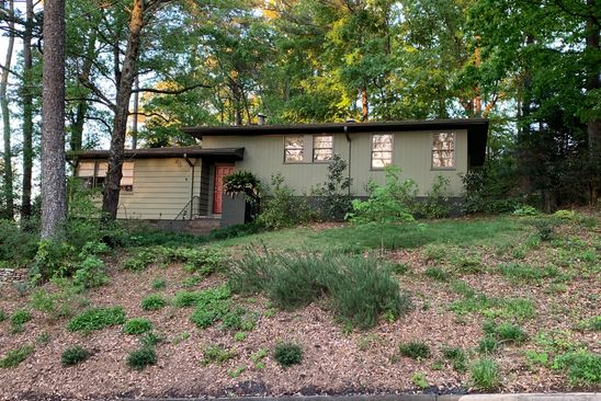 3 bed 2 bath Single Family at 135 Glenview Dr Birmingham, AL, 35213 is for sale at 307k - google static map
