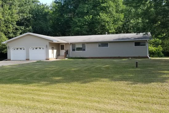 3 bed 2 bath Single Family at W4860 KRISTINE CT PRINCETON, WI, 54968 is for sale at 140k - google static map