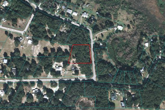 null bed null bath Vacant Land at  Tbd SE 62nd Pl Ocklawaha, FL, 32179 is for sale at 25k - google static map