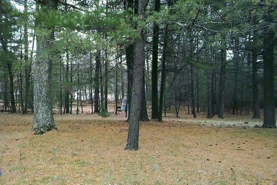 null bed null bath Vacant Land at W6509 Huntington Pl Shawano, WI, 54166 is for sale at 13k - google static map