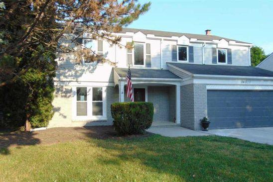 54511 Bradshaw Dr, New Baltimore, MI 48047 | RealEstate com