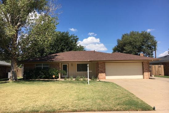 3 bed 2 bath Single Family at 6114 HANSON RD AMARILLO, TX, 79106 is for sale at 170k - google static map