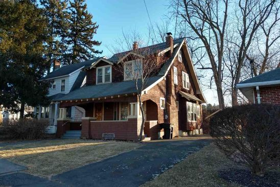 4 bed 2 bath Single Family at 2427 LAVIN CT TROY, NY, 12180 is for sale at 125k - google static map
