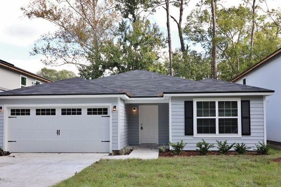 3 bed 2 bath Single Family at 1211 Neva St Jacksonville, FL, 32205 is for sale at 163k - google static map
