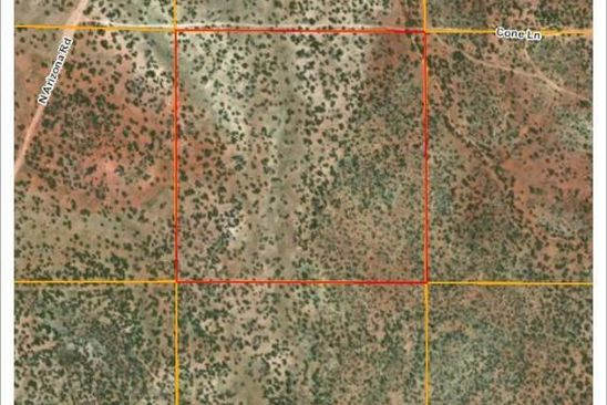 null bed null bath Vacant Land at 59 Cone Ln Ash Fork, AZ, 86320 is for sale at 26k - google static map