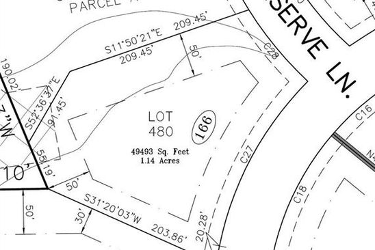 null bed null bath Vacant Land at 166 Juniper Ct Mandeville, LA, 70471 is for sale at 260k - google static map