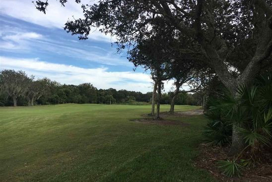 3 bed 3 bath Single Family at 116 MARSHSIDE DR SAINT AUGUSTINE, FL, 32080 is for sale at 470k - google static map