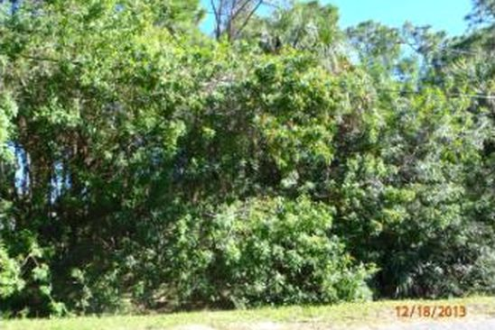 null bed null bath Vacant Land at 4910 PINETREE DR FORT PIERCE, FL, 34982 is for sale at 59k - google static map