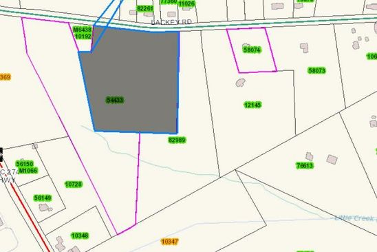 null bed null bath Vacant Land at 000 Lackey Rd Vale, NC, 28168 is for sale at 90k - google static map
