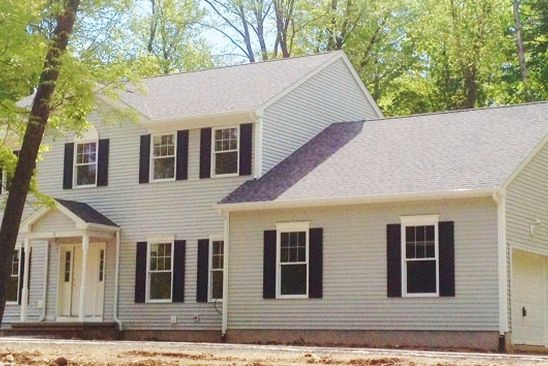 4 bed 3 bath Single Family at 1 Eileens Way Newton, NJ, 07860 is for sale at 490k - google static map