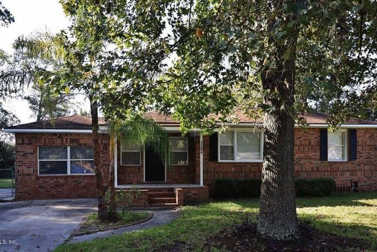 3 bed 2 bath Single Family at 3504 SUNSET ST JACKSONVILLE, FL, 32254 is for sale at 125k - google static map
