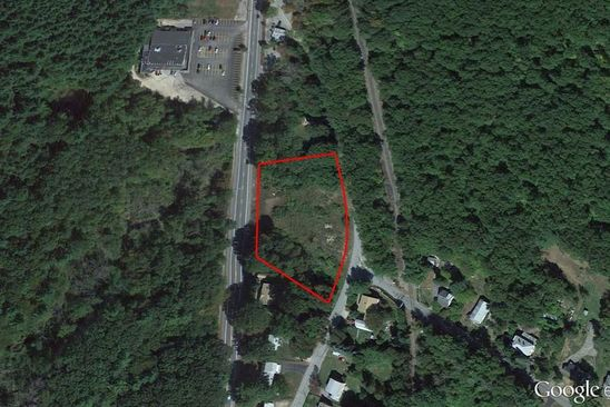 null bed null bath Vacant Land at 168 Main St Oxford, MA, 01540 is for sale at 300k - google static map