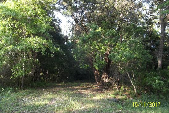 2 bed null bath Vacant Land at 1175 Fleming St Fleming Island, FL, 32003 is for sale at 66k - google static map