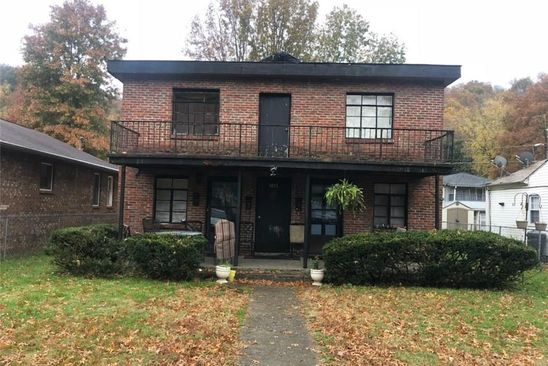 0 bed null bath Multi Family at 4613 Washington Ave SE Charleston, WV, 25304 is for sale at 235k - google static map