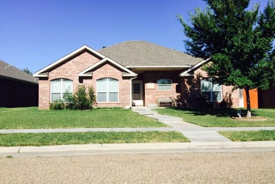 4 bed 2 bath Single Family at 8109 TAOS DR AMARILLO, TX, 79118 is for sale at 194k - google static map