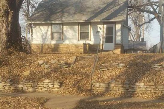 2 bed 1 bath Single Family at 3630 Grand Ave Omaha, NE, 68111 is for sale at 28k - google static map