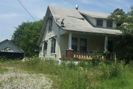4 bed 1 bath Single Family at 929 Vanhooser Rd Grand Rivers, KY, 42045 is for sale at 20k - google static map