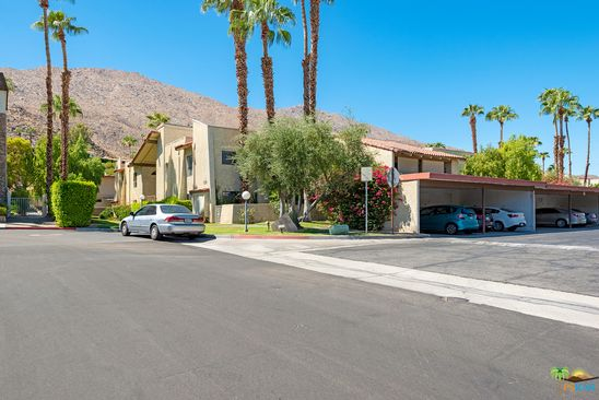 3 bed 2 bath Condo at 250 250 E E San Jose Rd Palm Springs, CA, 92264 is for sale at 220k - google static map