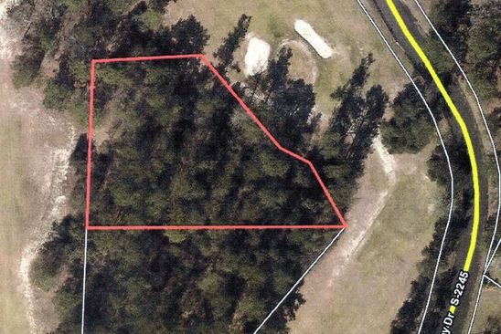 null bed null bath Vacant Land at  Tract Z Fairway Dr New Ellenton, SC, 29809 is for sale at 15k - google static map