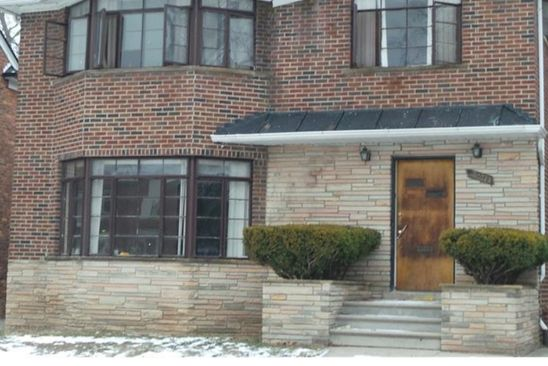 4 bed 4 bath Single Family at 20073 SHREWSBURY RD DETROIT, MI, 48221 is for sale at 219k - google static map